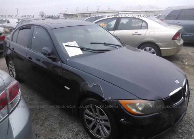 Inventory #885764085 2006 BMW 325