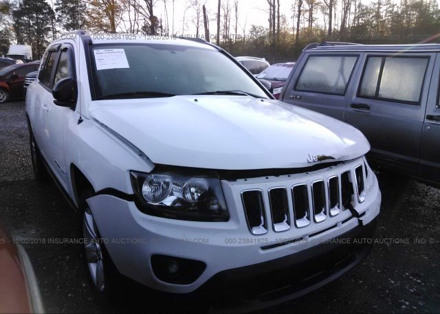 Inventory #161451683 2014 JEEP COMPASS