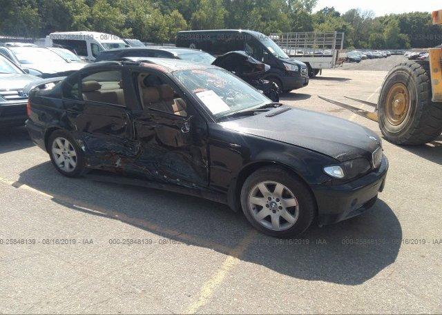 Inventory #129309768 2002 BMW 325