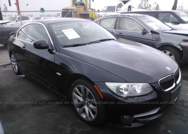 Inventory #871933058 2013 BMW 328