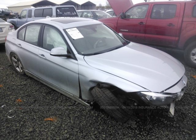 Inventory #203020585 2014 BMW 328