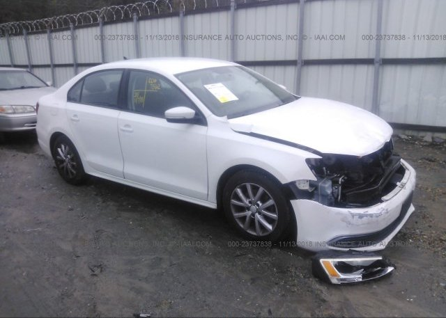 Inventory #946824447 2011 Volkswagen JETTA