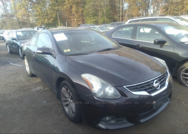 Inventory #317530042 2010 Nissan ALTIMA