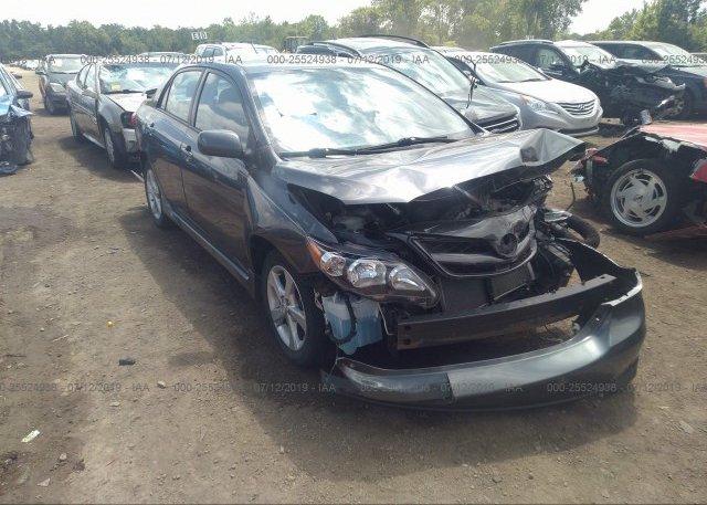 Inventory #584244078 2011 Toyota COROLLA