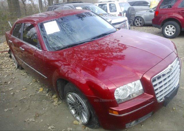 Inventory #744358031 2010 Chrysler 300