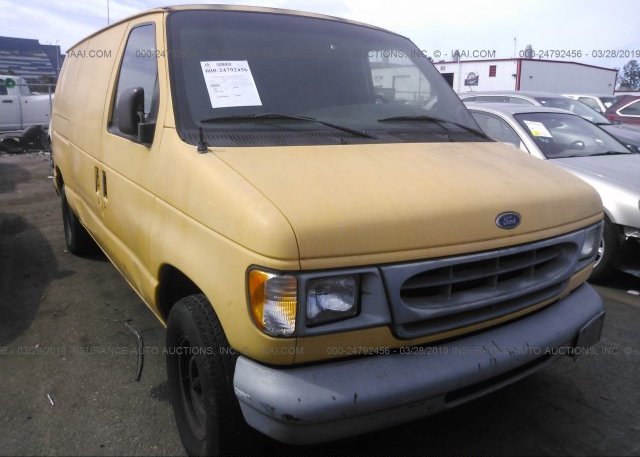 Inventory #380297556 2000 FORD ECONOLINE