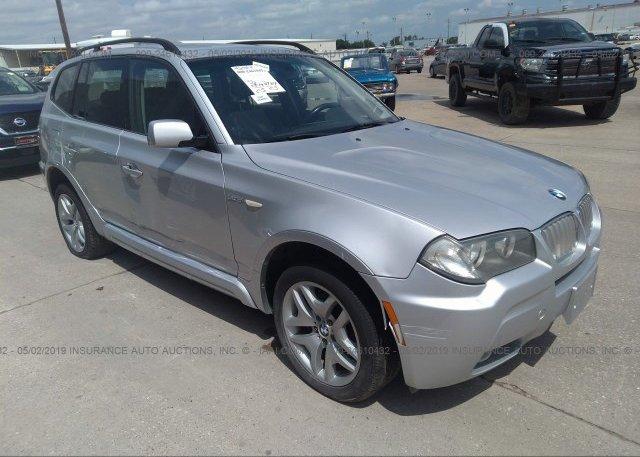 Inventory #326328015 2008 BMW X3