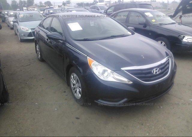 Inventory #486315333 2012 Hyundai SONATA
