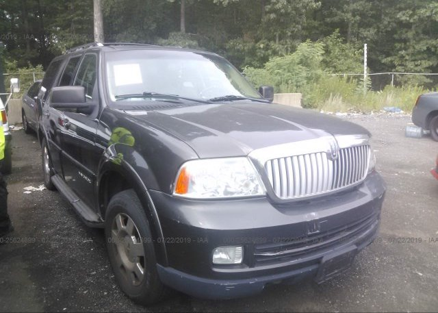 Inventory #624611214 2005 Lincoln NAVIGATOR