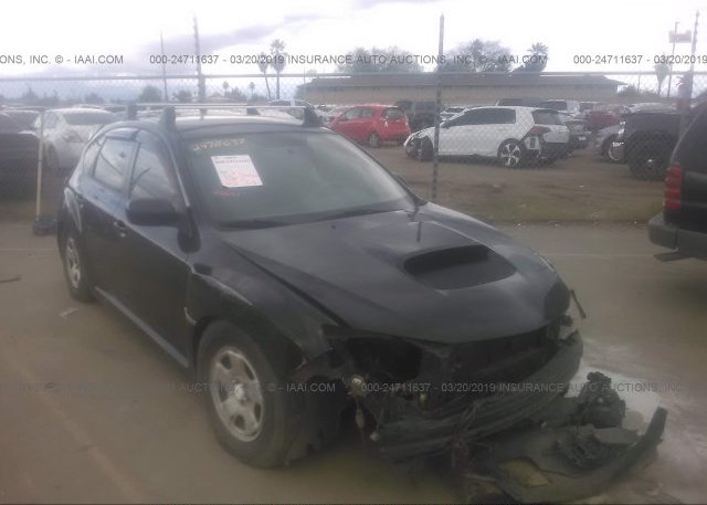 Inventory #908802509 2011 Subaru IMPREZA