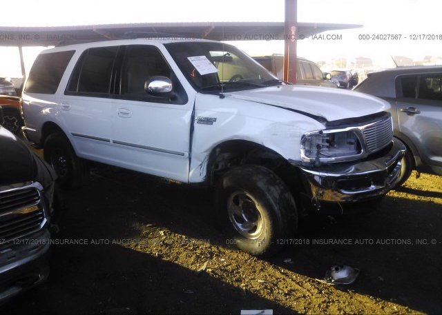 Inventory #562172627 1997 FORD EXPEDITION
