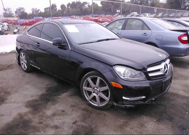 Inventory #508642626 2013 Mercedes-benz C