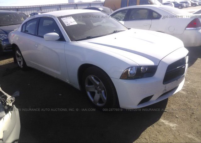 Inventory #171431584 2013 Dodge CHARGER