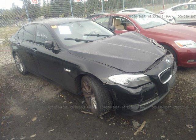 Inventory #415804543 2011 BMW 528