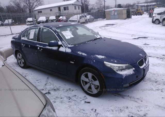 Inventory #703591206 2008 BMW 528