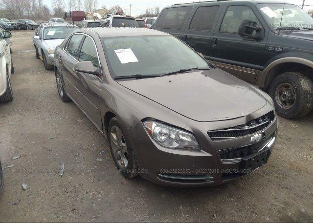 Inventory #100719059 2010 Chevrolet MALIBU