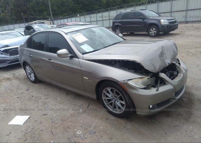 Inventory #100947402 2010 BMW 328