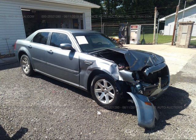 Inventory #842499806 2006 Chrysler 300
