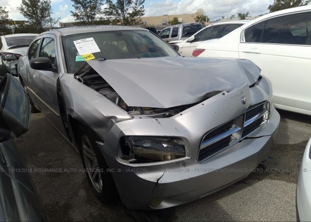 Inventory #667501480 2007 Dodge CHARGER