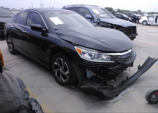 Inventory #578070785 2016 Honda ACCORD