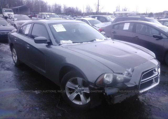 Inventory #177774362 2011 Dodge CHARGER