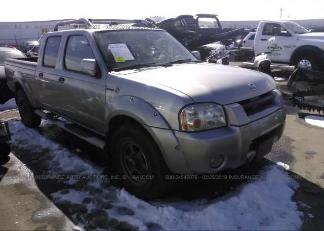 Inventory #228979772 2004 Nissan FRONTIER