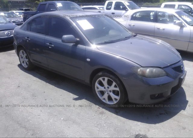 Inventory #474387468 2009 Mazda 3