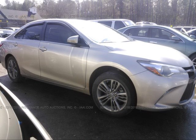 Inventory #526049762 2015 Toyota CAMRY