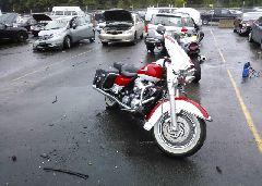 2000 Harley-davidson FLHRI