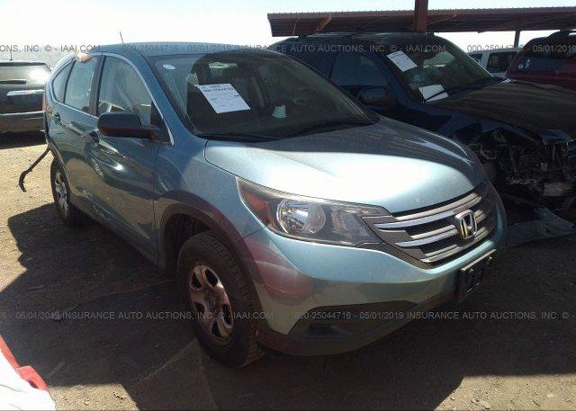 Inventory #330150082 2014 Honda CR-V