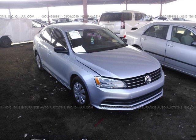 Inventory #644539812 2015 Volkswagen JETTA