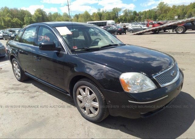Inventory #450959759 2007 FORD FIVE HUNDRED