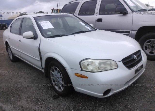 Inventory #439432925 2000 Nissan MAXIMA