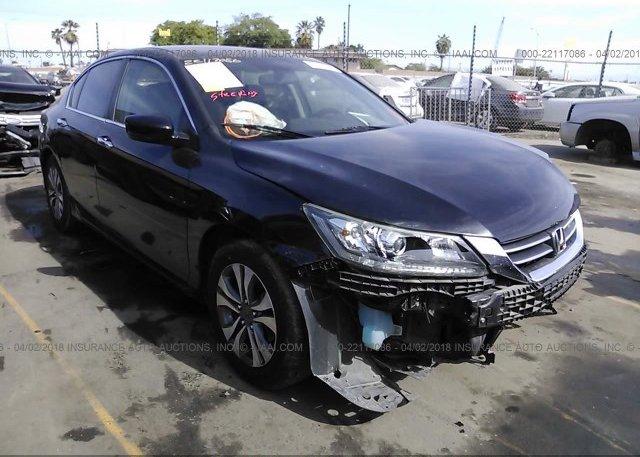 Inventory #200207570 2014 Honda ACCORD