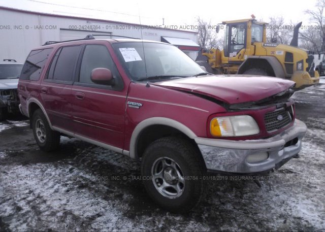 Inventory #924580513 1998 FORD EXPEDITION
