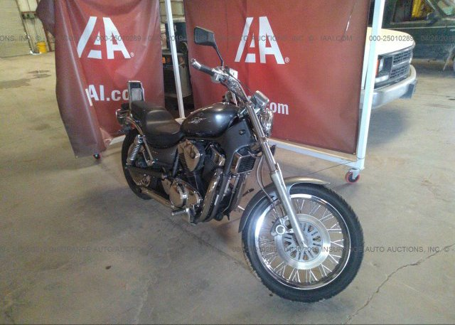 Inventory #832902061 2005 Suzuki VS1400