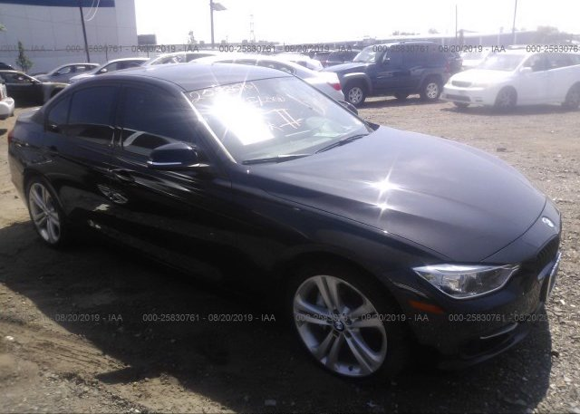 Inventory #814555991 2013 BMW 335