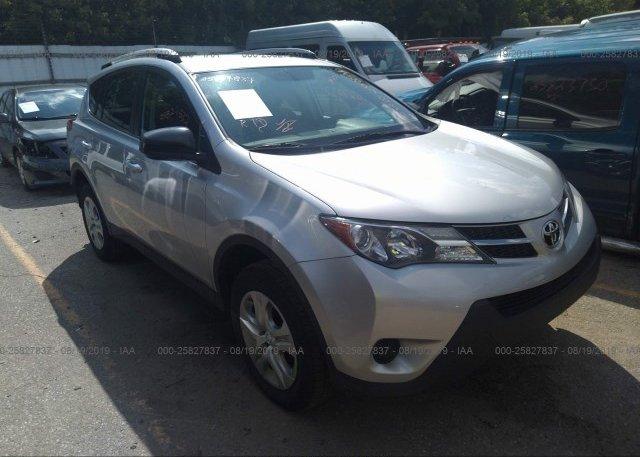Inventory #247442616 2015 Toyota RAV4