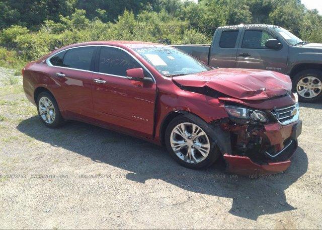 Inventory #263843498 2015 Chevrolet IMPALA