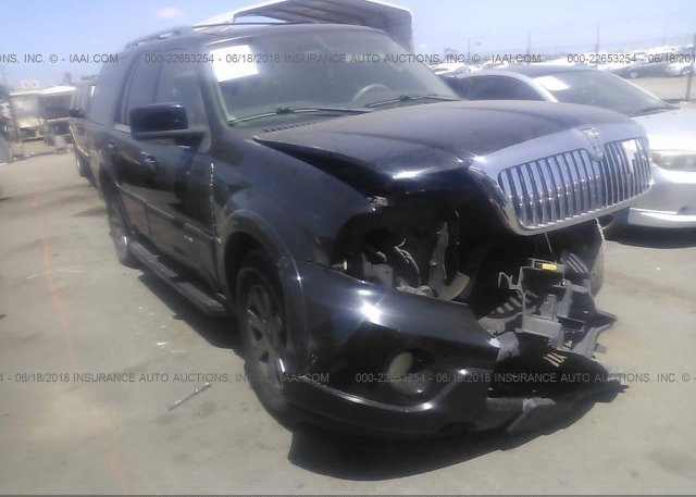 Inventory #586110327 2004 Lincoln NAVIGATOR