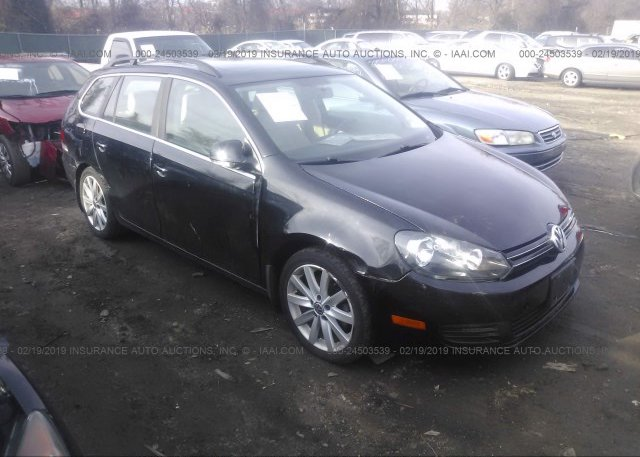 Inventory #642821344 2012 Volkswagen JETTA