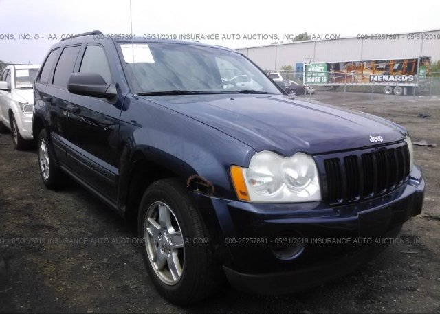 Inventory #306574366 2005 JEEP GRAND CHEROKEE