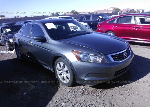 Inventory #511559490 2009 HONDA ACCORD