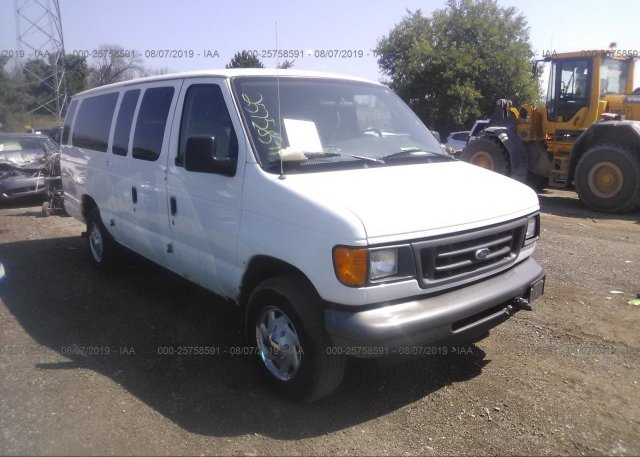 Inventory #927718736 2004 FORD ECONOLINE