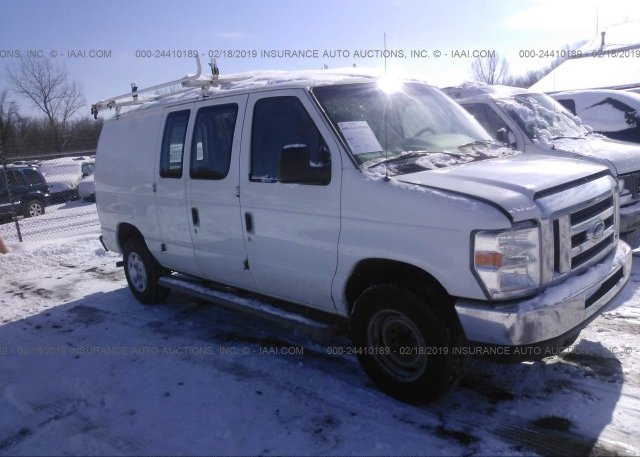 Inventory #575128246 2009 FORD ECONOLINE