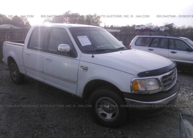 Inventory #376549567 2001 FORD F150