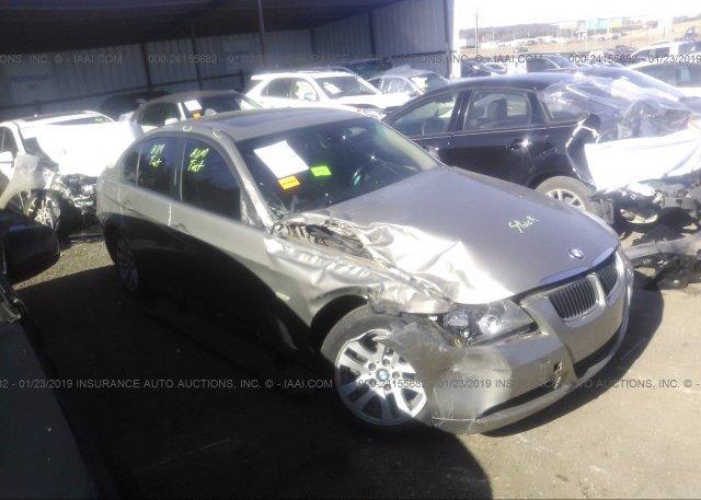 Inventory #965405655 2007 BMW 328