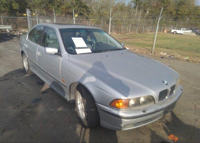 Inventory #623914692 2000 BMW 528
