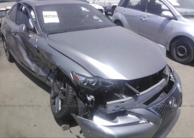 Inventory #609194948 2015 Lexus IS
