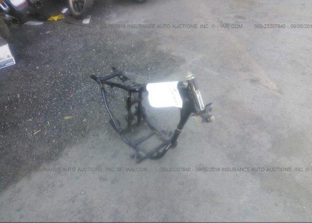 Inventory #277427827 2002 Honda CMX250